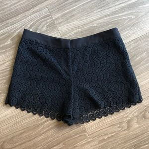 🎉 Club Monaco Navy Blue Shorts